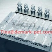 Injection blow mould(IBM)